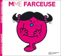 Roger Hargreaves - Madame Farceuse.