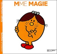 Roger Hargreaves - Madame Magie.