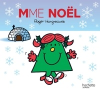 Roger Hargreaves - Madame Noël.