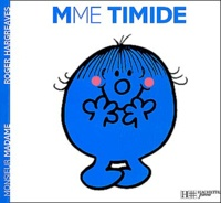 Roger Hargreaves - Madame Timide.
