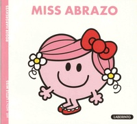Roger Hargreaves - Miss Abrazo.