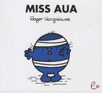 Roger Hargreaves - Miss Aua.