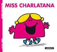 Roger Hargreaves - Miss Charlatana.