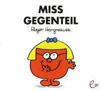 Roger Hargreaves - Miss Gegenteil.
