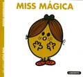 Roger Hargreaves - Miss Magica.