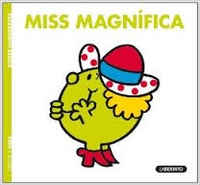 Roger Hargreaves - Miss Magnifica.