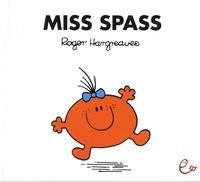 Roger Hargreaves - Miss Spass.