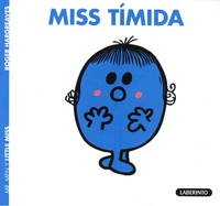 Roger Hargreaves - Miss Timida.