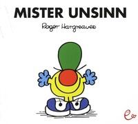 Roger Hargreaves - Mister Unsinn.