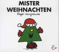 Roger Hargreaves - Mister Weihnachten.