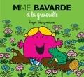 Roger Hargreaves - Mme Bavarde et la grenouille.