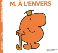 Roger Hargreaves - Monsieur A l'envers.
