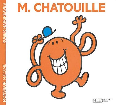 Roger Hargreaves - Monsieur Chatouille.