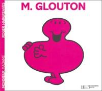 Roger Hargreaves - Monsieur Glouton.