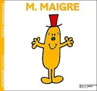 Monsieur Maigre.pdf