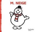 Roger Hargreaves - Monsieur Neige.