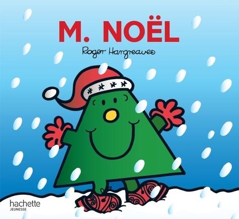 Roger Hargreaves - Monsieur Noël.