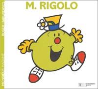 Roger Hargreaves - Monsieur Rigolo.