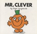 Roger Hargreaves - Mr Clever.
