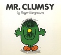 Roger Hargreaves - Mr Clumsy.