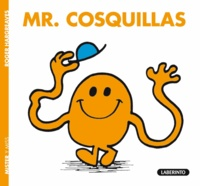 Roger Hargreaves - Mr Cosquillas.