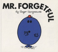 Roger Hargreaves - Mr Forgetful.
