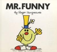 Roger Hargreaves - Mr Funny.