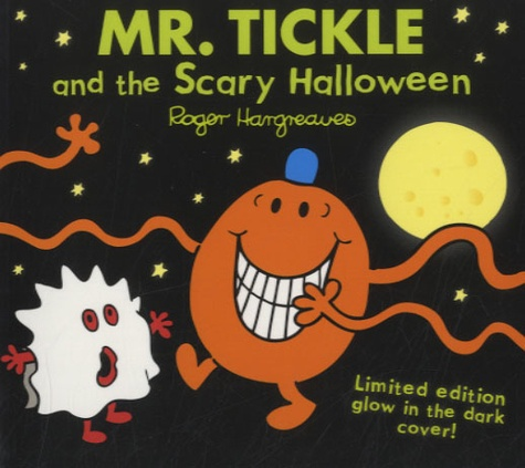 Roger Hargreaves - Mr Tickle and the Scary Halloween.