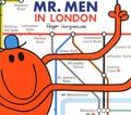 Roger Hargreaves et Adam Hargreaves - Mr. Men in London.