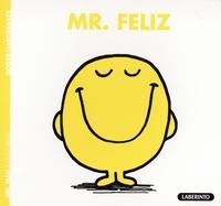Roger Hargreaves - Mr. Feliz.