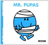 Roger Hargreaves - Mr. Pupas.