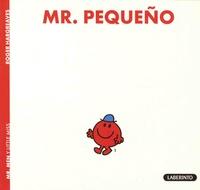 Roger Hargreaves - Mr. Pequeño.