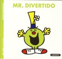 Roger Hargreaves - Mr. Divertido.