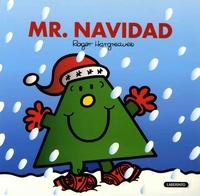Roger Hargreaves et Adam Hargreaves - Mr. Navidad.