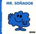 Roger Hargreaves - Mr. Soñador.