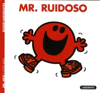 Roger Hargreaves - Mr. Ruidoso.