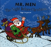 Roger Hargreaves - The Night Before Christmas.