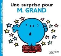 Roger Hargreaves - Une surprise pour Monsieur Grand.