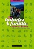 Roger Hémon - 30 balades en famille autour des Aravis - La Clusaz, Le Grand-Bornand, Thônes.