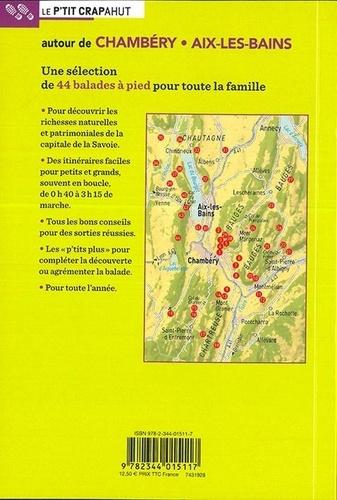 Autour de Chambéry Aix-les-Bains