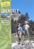 Roger Hémon - Autour de Grenoble - Balades pour petits et grands.
