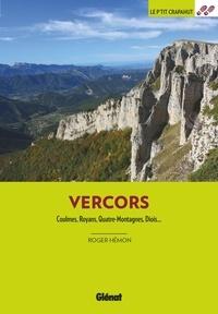 Roger Hémon - Dans le Vercors - Coulmes, Royans, Quatre-Montagnes, Diois....