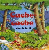 Roger Hyde et Lawrie Taylor - Cache-cache dans la forêt.