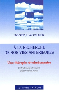 A la recherche de nos vies antérieures. - Une thérapie révolutionnaire.pdf