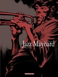 Roger et  Raule - Jazz Maynard - tome 7 - Live in Barcelona.