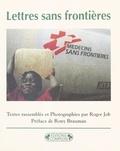 Roger Job - Lettres sans frontières.