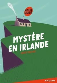 Roger Judenne - Mystère en Irlande.