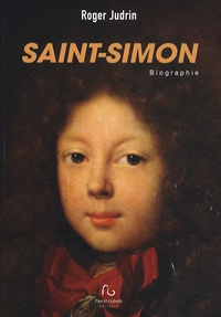 Roger Judrin - Saint-Simon.