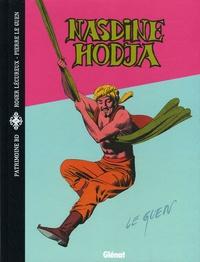 Roger Lécureux et Pierre Le Guen - Nasdine Hodja Tome 1 : .