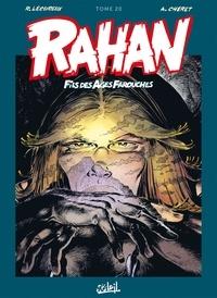 Lire des livres populaires en ligne gratuit sans téléchargement Rahan L'intégrale Tome 20 PDF RTF
